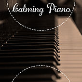 Calming Piano – Smooth Jazz, Instrumental Piano Sounds, Relaxing Music, Soothing Piano, Placid Sounds von Peaceful Piano