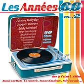 Les années 60, Vol. 2 by Various Artists