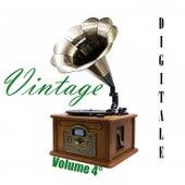 Vintage Digitale Vol.4 by Various Artists