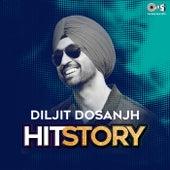 Diljit Dosanjh Hit Story de Various Artists