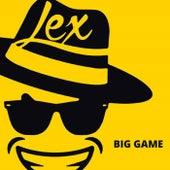 Big Game by Lex