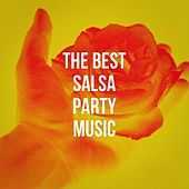The Best Salsa Party Music de Various Artists