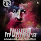 House Invaders - Pure House Music, Vol. 4.2 de Various Artists