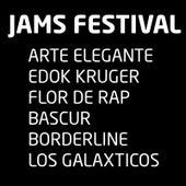 Jams Festival 2019 de Alucinatifilms