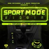 Sport Mode Riddim by Various Artists