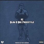 Blow a Bag (Freestyle) von R G