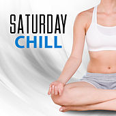 Saturday Chill – Music for Meditation, Restful Sleep, Yoga Training, Deep Concentration, Serenity de Zen Meditation and Natural White Noise and New Age Deep Massage