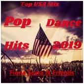 Top USA Mix Pop/Dance Hits 2019 de Various Artists