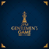 Gentlemen's Game de 2pm