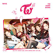 The Story Begins by TWICE