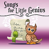 Songs for Little Genius – Music for Baby, Kid Development, Brilliant Toddler, Beethoven, Mozart, Bach von Rockabye Lullaby