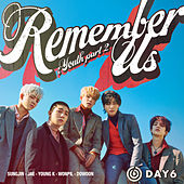 Remember Us : Youth Part 2 von Day6