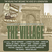 The Village: A Celebration Of The Music Of Greenwich by Various Artists