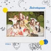 Twicetagram de TWICE