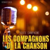Verte campagne by Les Compagnons De La Chanson (2)