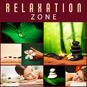 Relaxation Zone – Sensual New Age Music, Relaxation,  Massage Parlour Music de Zen Meditation and Natural White Noise and New Age Deep Massage
