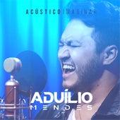 Imaginar (Acústico) de Aduílio Mendes