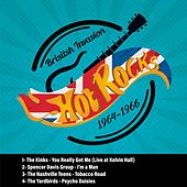 Hot Rocks (British Invasion / 1964-1968) by Various Artists