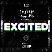 Excited (feat. KendalYB) von Young Sagg