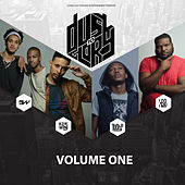 Dust To Glory Vol. 1 von Various Artists