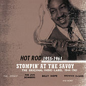 Stompin' At The Savoy: Hot Rod (1955-1961) by Various Artists