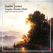 Jenner: Complete Chamber Works von Various Artists