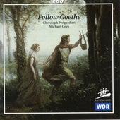 Follow Goethe de Christoph Prégardien