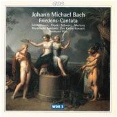 J.M. Bach: Cantatas von Various Artists