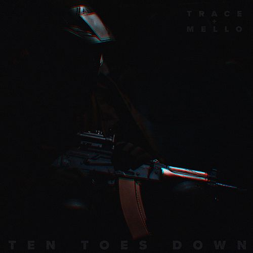 Ten Toes Down von Trace