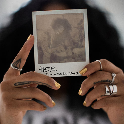 Hard Place (Single Version) by H.E.R.