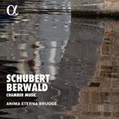 Schubert & Berwald: Chamber Music de Anima Eterna Brugge