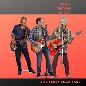 Coming Through on Red by Salisbury Rock Band