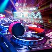 Chilling EDM Night Trance (Erotic Bliss Dance) de Various Artists