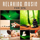 Relaxing Music for Spa – Deep Sounds of Nature for Massage Background, Spa Therapy, Placid New Age de Massage Tribe
