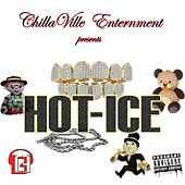 Hot-Ice by Chillaville