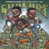 Shoebox (feat. Gucci Mane & NAV) de Hoodrich Pablo Juan