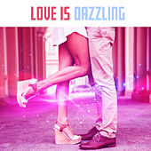 Love Is Dazzling - Beautiful Smile Beloved, Champagne in Glasses, Engagement Ring, Brightened Joy, Moments Together, Joint Away by Acoustic Hits