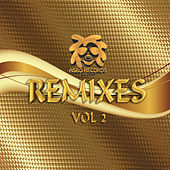 Asbo Remxes Vol 2 di Various Artists