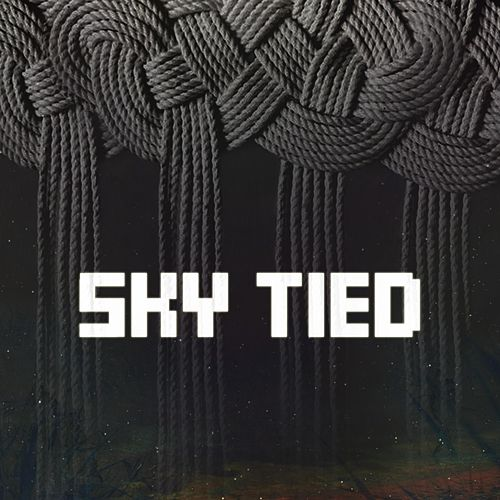 Sky Tied by Ronald Jenkees