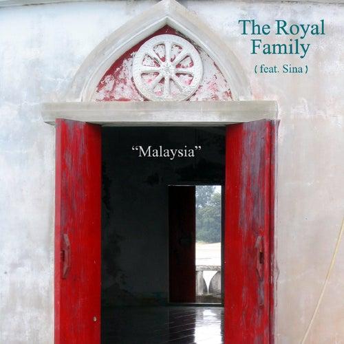 Malaysia by Royal Family