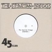 Forensic R & B by The Spartan Dreggs