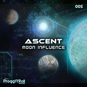 Moon Influence by Ascent