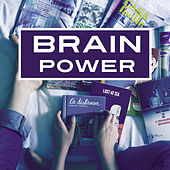 Brain Power – Music for Study, Concentration Songs, Easier Learning by Classical Study Music (1)