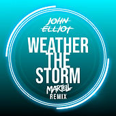 Weather the Storm (Martell Remix) by Jay Nash