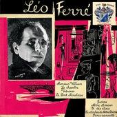 Monsieur William de Leo Ferre