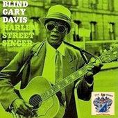 Harlem Street Singer de Reverend Gary Davis