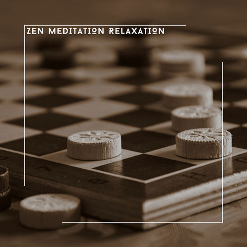 Zen Meditation Relaxation - Ambient Garden Chill Out von Relaxing Chill Out Music