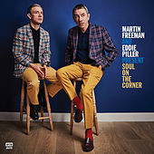 Martin Freeman and Eddie Piller Present Soul On The Corner by Various Artists