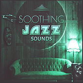 Soothing Jazz Sounds – Calming Jazz, Piano Relaxation, Easy Listening, Soft & Calm Music von Gold Lounge
