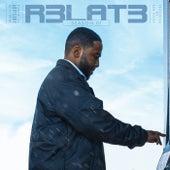 R3LAT3 Season 1 by Rob Riley